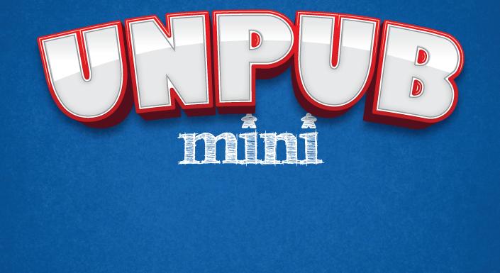 Unpub Mini Sacramento