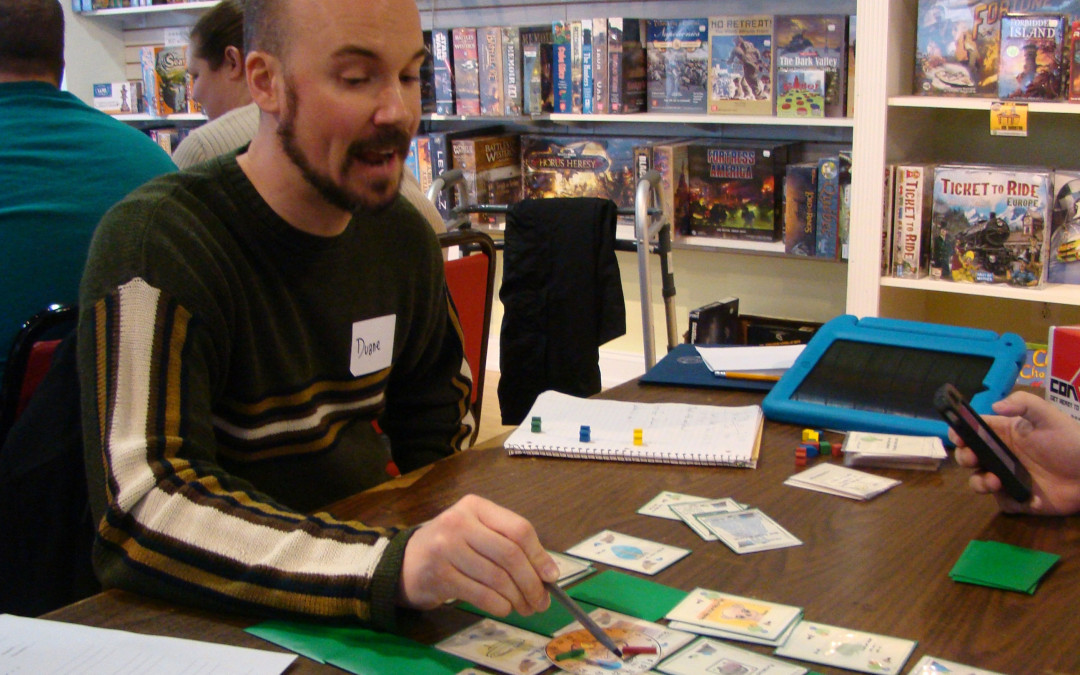 Thoughts on a First Unpub