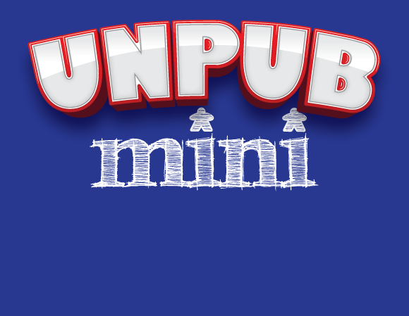 How to host an Unpub Mini Event